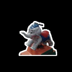 elephant-on-grey-kiddie-rides