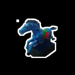 horse-blue-kiddie-rides