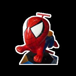 spiderman-kiddie-rides