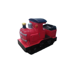 train-single-slow-kiddie-rides