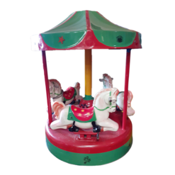 acme-pony-carousal-red-kiddie-rides